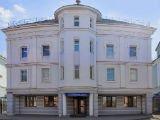 Владимирский дворик, отель
