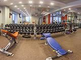 Реформа, фитнес-клуб
